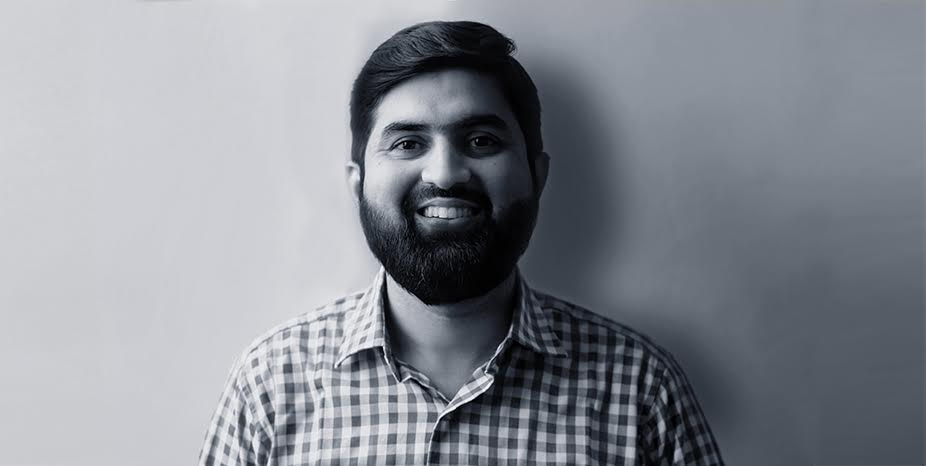 Meet Arbab Ahmed, Senior Project Manager