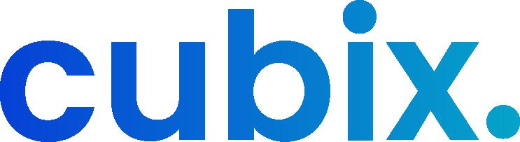 Cubix has no affiliation with Cubix Inc.