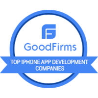 Cubix, a cut-throat competition for iPhone app development companies, says GoodFirms