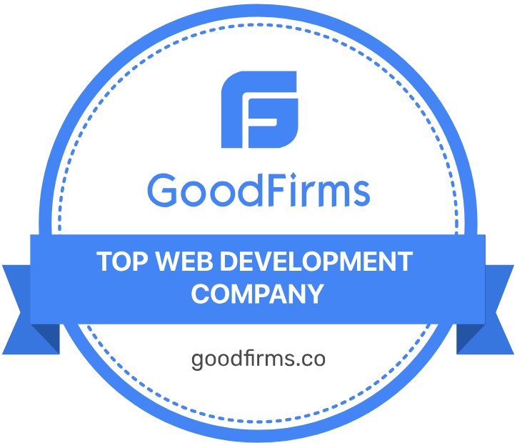 Cubix crowned amongst the best mobile app development companies by GoodFirms