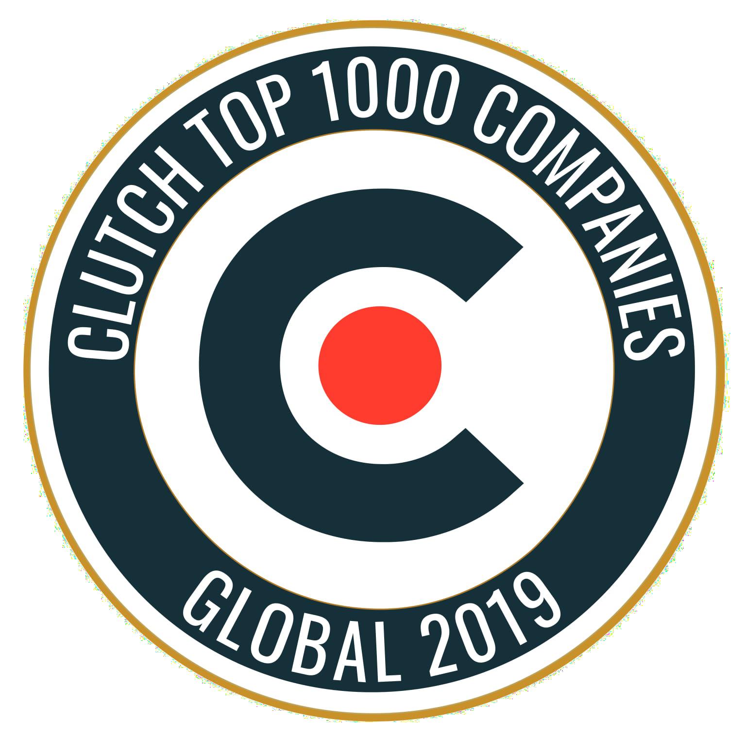 Cubix named a Clutch 1000 company!