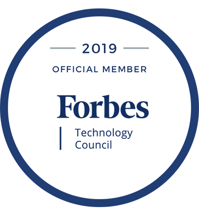 Salman Lakhani accepted into Forbes Technology Council
