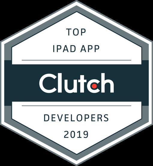 Cubix named a top iPad developer by Clutch