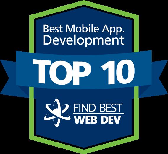 Cubix - top mobile app development company for july 2020