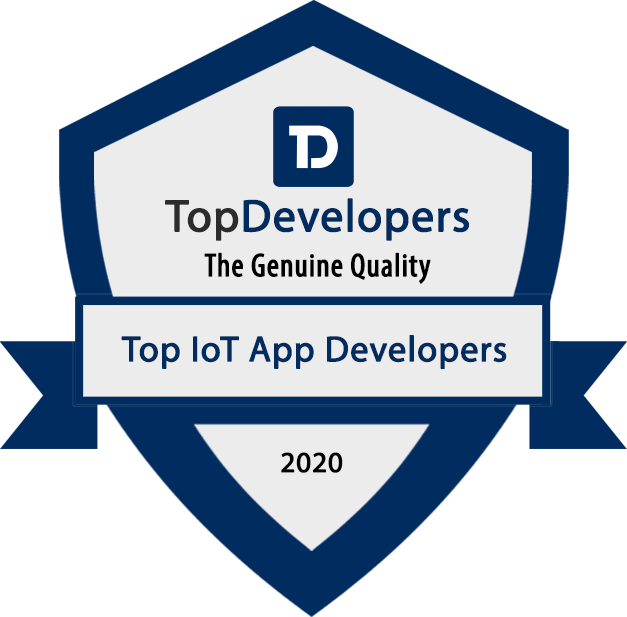 Cubix continues its a-game and becomes the leading IoT app development company for june 2020