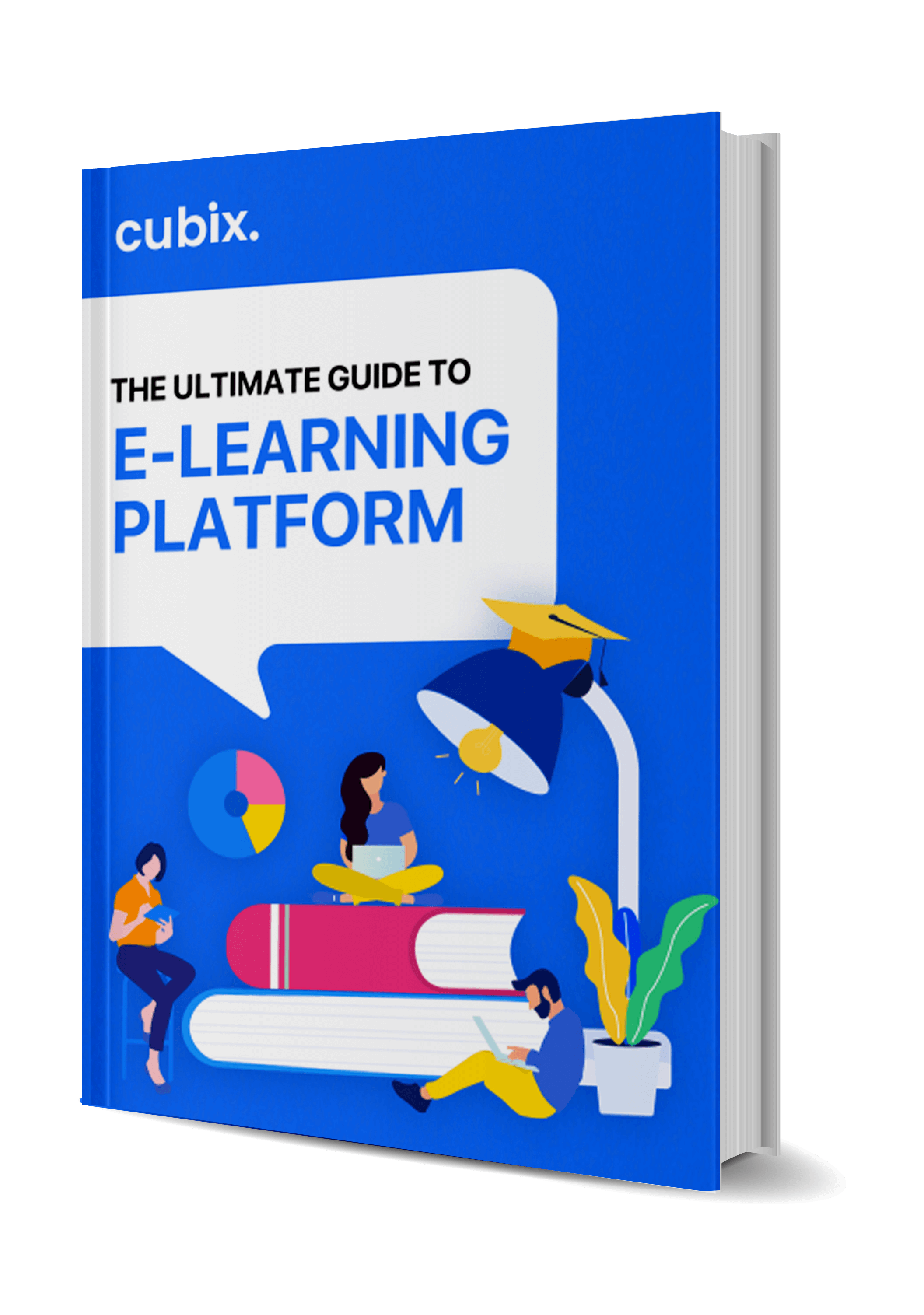 The ultimate guide to e-learning platfrom