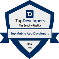 Yet another feat! Cubix becomes a top hybrid app development company of 2020!