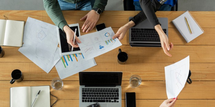 Effective Marketing Throughout the Different Stages of a Start-up