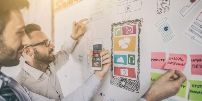 Top 20 Mobile App UI/UX Trends for New Era
