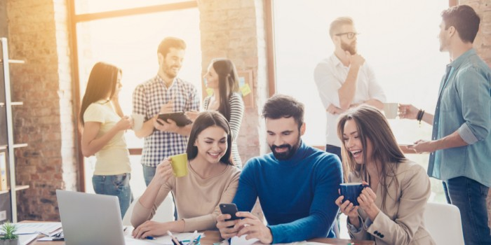 Workplace Cultural Diversity Fuels Innovation
