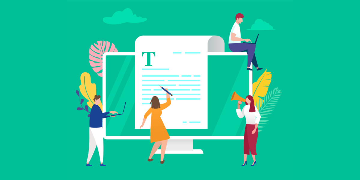 Top 10 Best writing apps that will make you a better writer
