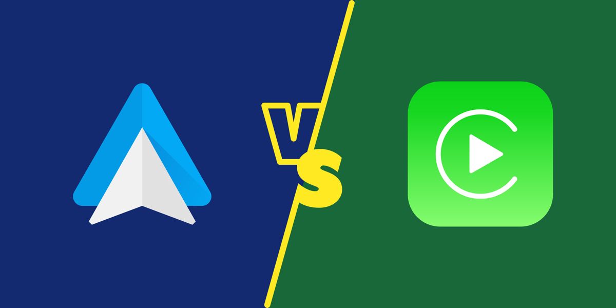 Android Auto Vs. Apple CarPlay: What's New in 2020