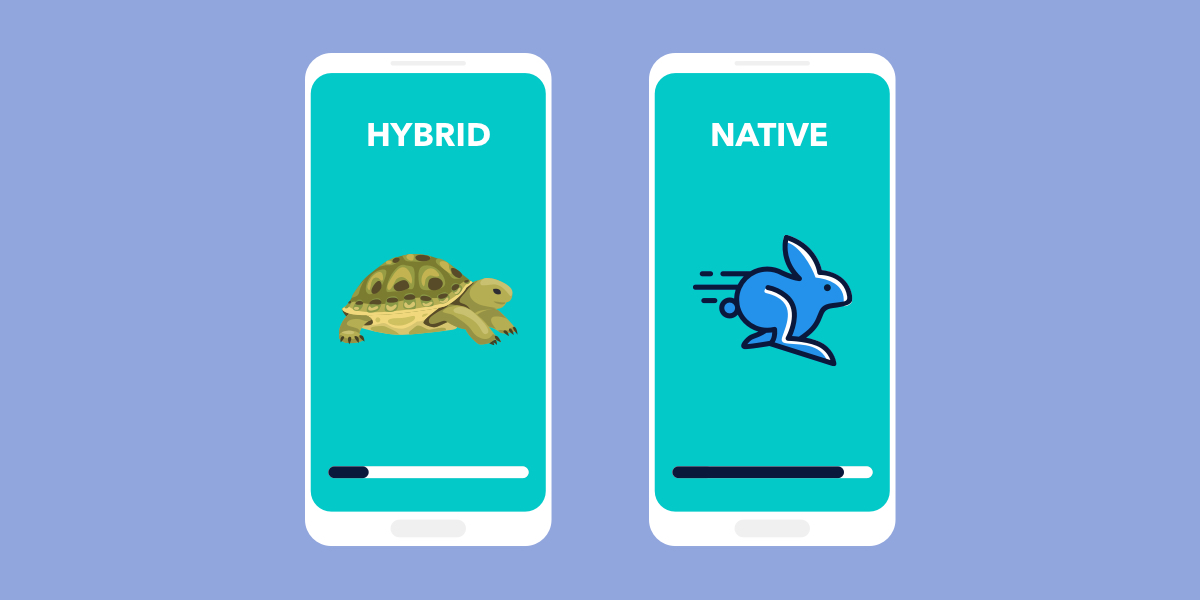 Native Vs. Hybrid: What Should You Choose for Enterprise Mobile App Development?