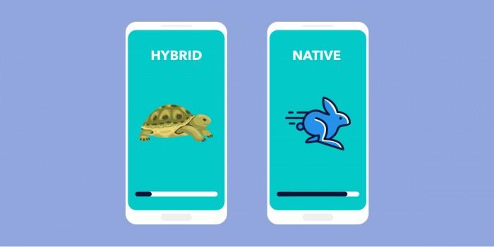 Native Vs. Hybrid: What Should You Choose for Enterprise Mobile App Development?