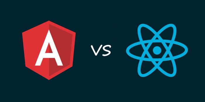 React Vs. Angular: What is the Best Choice for Mobile App Development
