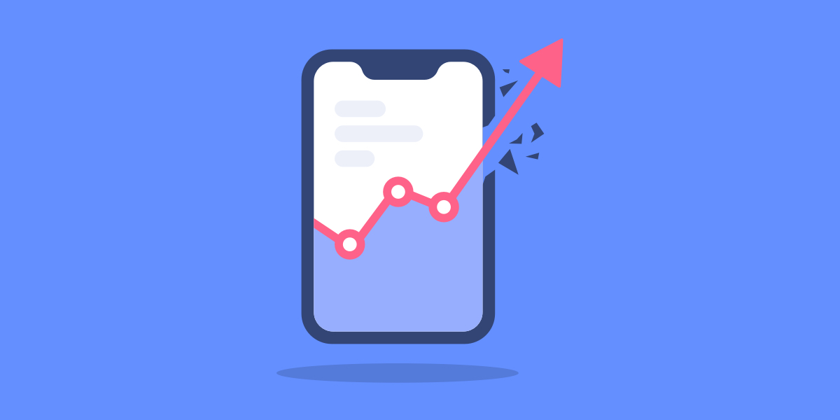 20+ Mobile Stats to Know in 2020
