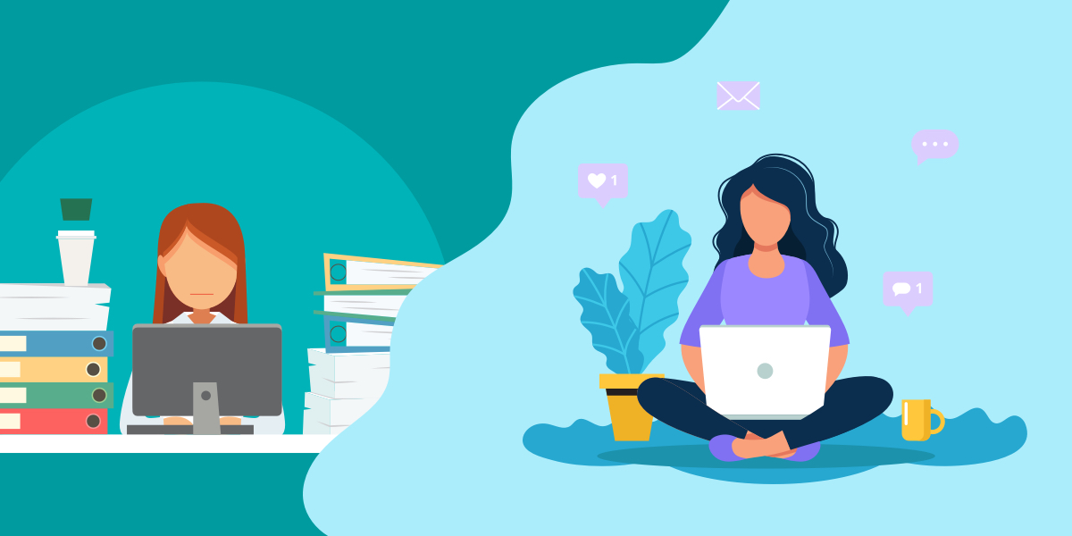 Remote Workers Vs. In-House Team: Which is Better?