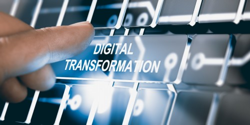 What is digital transformation? Cubix's guide to crafting successful digital strategies