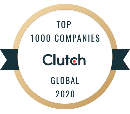 Cubix honored among top 1000 service providers for 2020