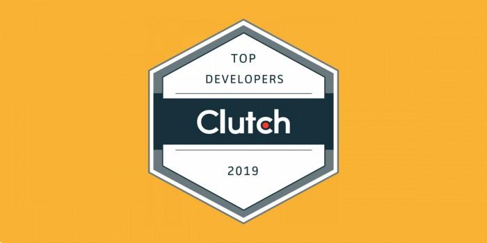 Cubix named a top developer in pakistan by Clutch