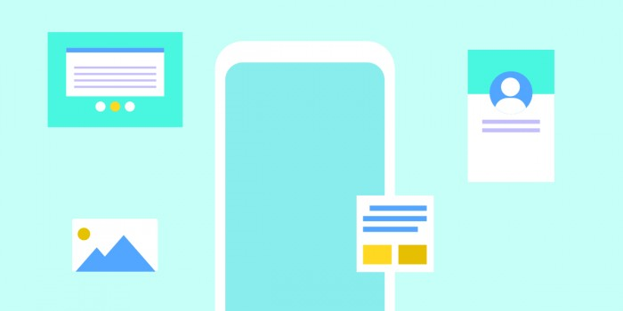 How to Design for Mobile Apps - 12 Trends to Follow in 2019