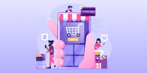 An Exclusive Guide to Groundbreaking M-Commerce Solutions