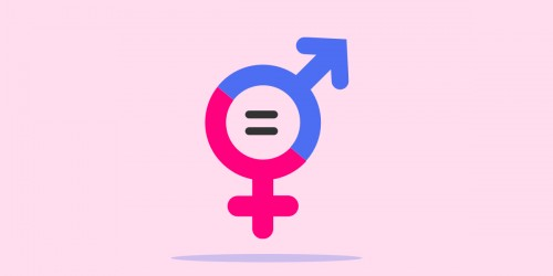 Balance for Better – A Gender-Balanced World is a Better World