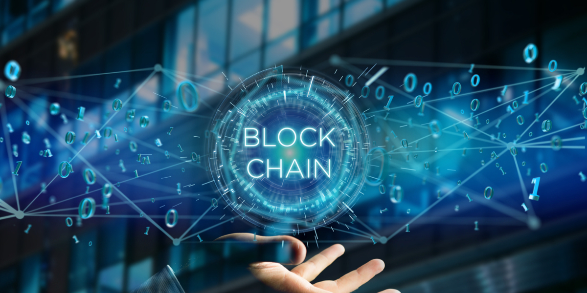 What is blockchain? How Enterprises Use it