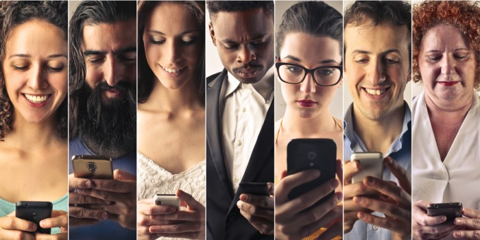 The Addiction You Probably Didn't Know You Had..A Smartphone Addiction!