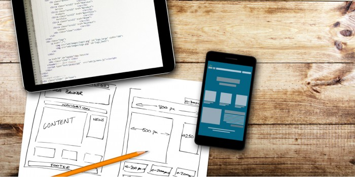 UI/UX is the key to a successful Customer-Centric App