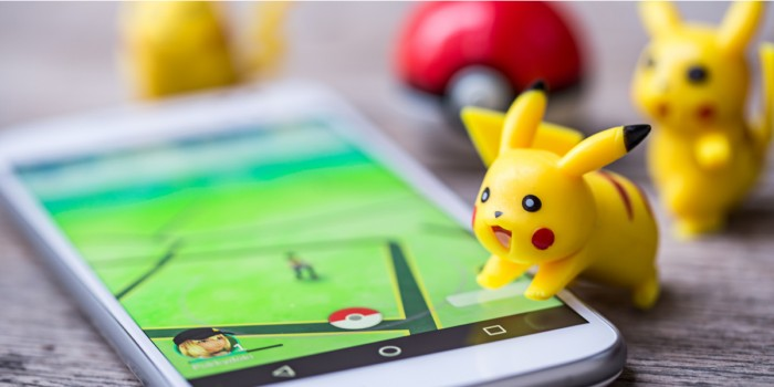How Much Does it Cost to Create a Game Like Pokémon Go