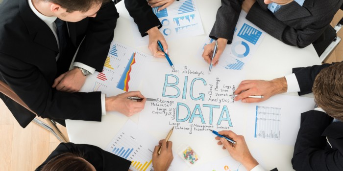 What does Big Data do for Business Intelligence?
