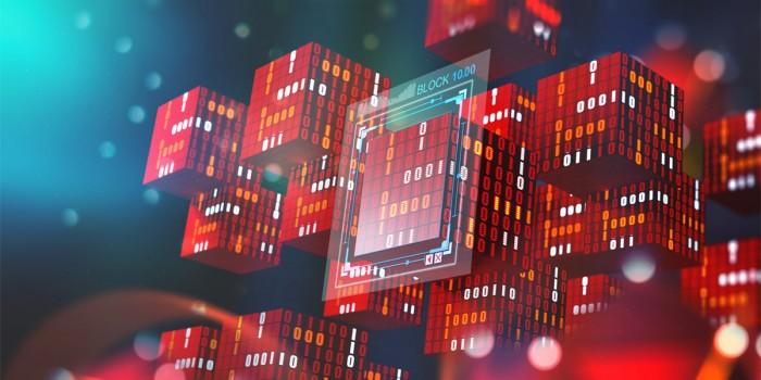 New Institutional Economics: Blockchain Technology
