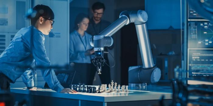 How will AI-Artificial Intelligence Revolutionize the Future of Game Development?