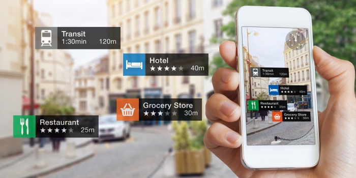 How Augmented Reality will Revolutionize Several Industries in 2021?