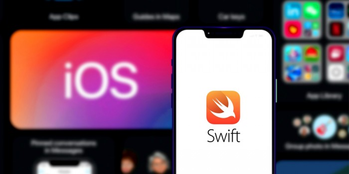 Build your iOS App with Swift