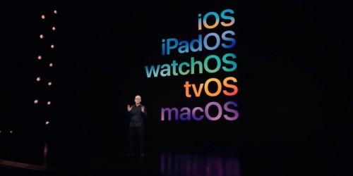 APPLE'S WWDC 2021 Announces Its Software Advancements
