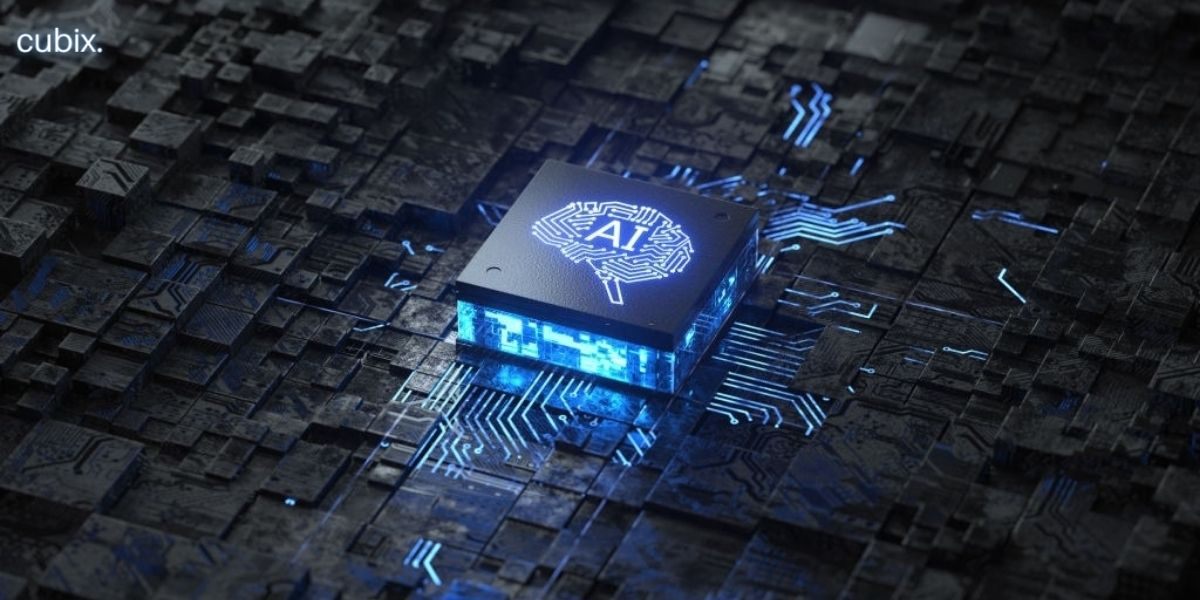 Artificial Intelligence and the world we live in