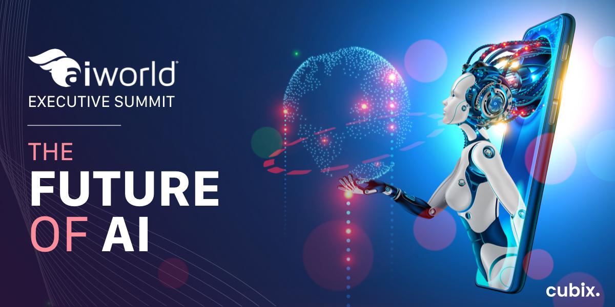 The Twilight Zone of AI: Pondering Next Week's AI World Executive Summit