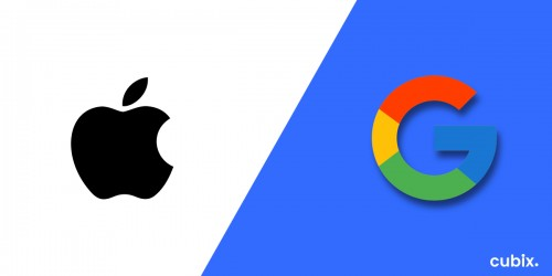 Is the Apple vs. Google Saga Hyped Beyond Reality?