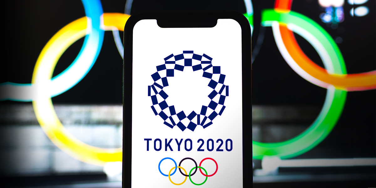 Olympic Games Tokyo 2020 and the Role of Mobile Applications