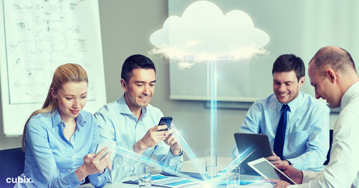 Cloud Computing Future Trends-Redefining the Digitalized World
