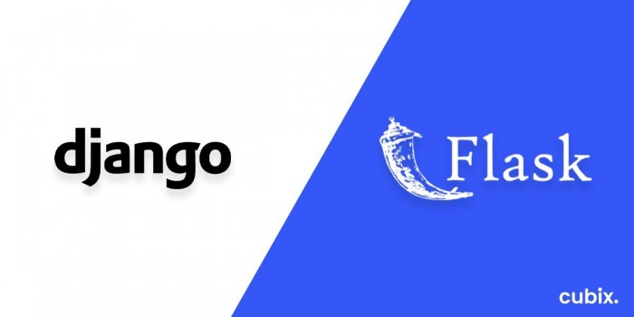 Flask vs. Django: Is One Better Than the Other?