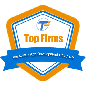 Cubix among top 30 iOS app development companies in USA for 2021