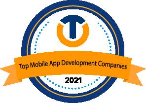 Cubix among top mobile app development companies worldwide