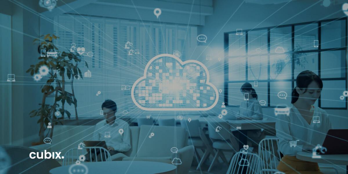 Enterprise Cloud Computing – A Paradigm Shift in IT