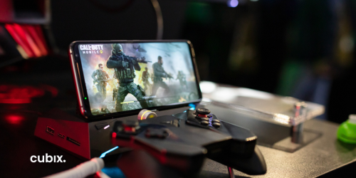 What will happen to the mobile gaming industry in the coming years?