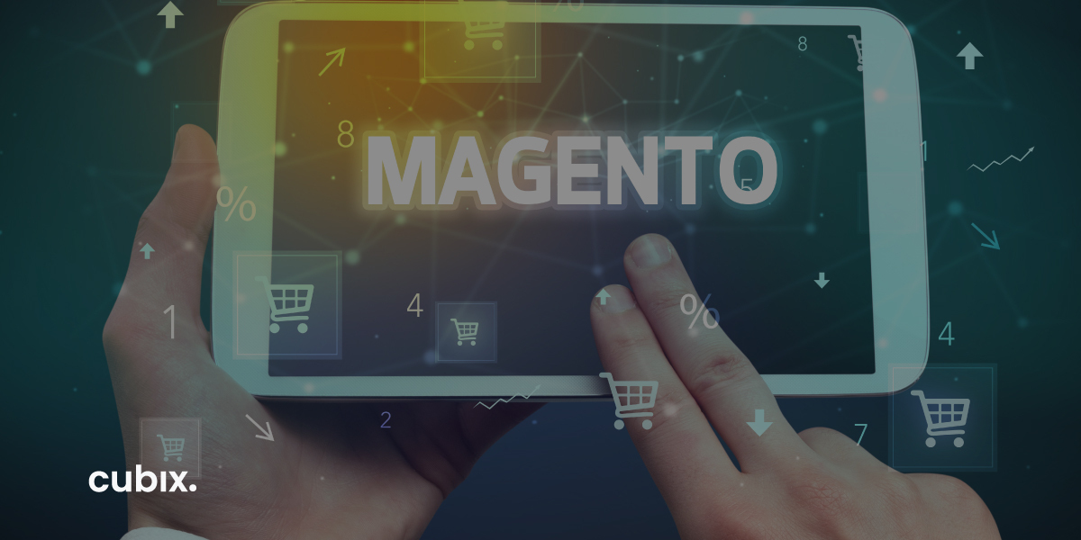 Tips to Sell on Magento without Inventory