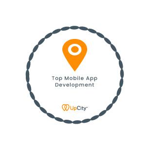 Cubix recognized among top mobile app development companies in Washington, D.C.