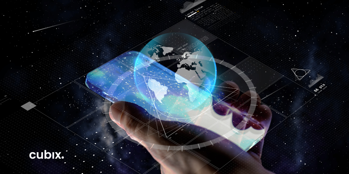 'Planet of the Apps' - An Invasion Widely Welcomed